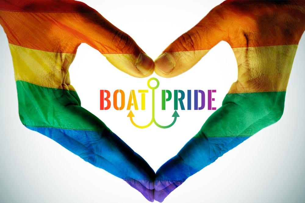 Fiestas Gay en barco Málaga